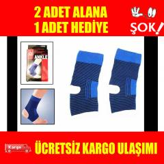 ANKLE SUPPORT AYAK B�LEKL���