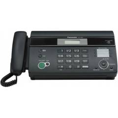 PANASONIC KX-FT984TK-B TERMAL FAX MAKINASI