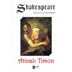 AT�NALI T�MON - SHAKESPEARE-Tiyatro -Kitap