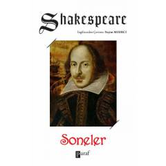 SONELER - William SHAKESPEARE-Tiyatro -Kitap
