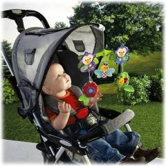 Fisher Price Sevimli Arkada�lar Mini D�nence