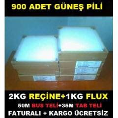 S�PER FIRSAT 900 ADET G�NE� P�L� 250TL HED�YES�