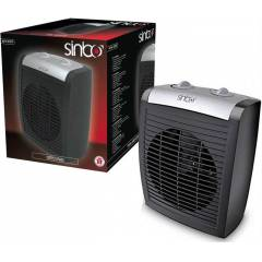 Sinbo SFH-3317 Fanl� Is�t�c� Soba - 2000 WATT