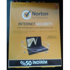 SYMANTEC NORTON INTERNET SECURITY T�RK�E