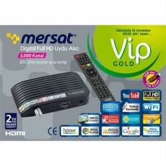 Mersat V�P Full HD MULTIMEDYA M�N� UYDU ALICISI