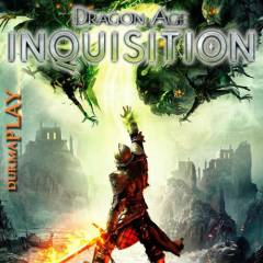 Dragon Age Inquisition Cd Key EU - Origin Cd Key
