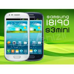 SAMSUNG S3 M�N� GALAXY �8190 Android Wifi 3G GPS