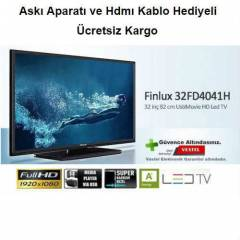 Finlux 32FD4041H 32 in� 82 cm UsbMovie HD Led TV