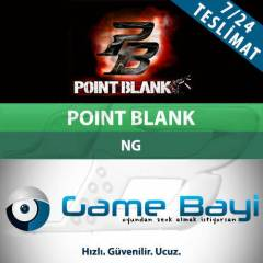 PointBlank 10000 NG Nfinity Game Points .,