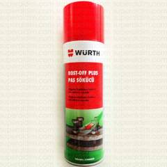 W�rth PAS S�K�C� PLUS 300 ML WURTH