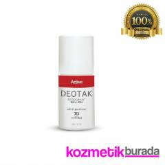 Deotak Roll-on Active 35 ML. UNISEX