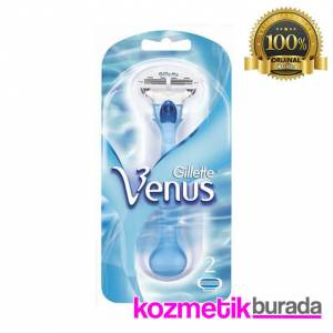 Gillette Ven�s Makine 2Up For Women