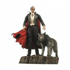 Dracula Universal Monsters Select Fig�r