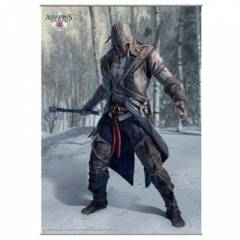 Assassin's Creed III Wall Scroll Vol. 1 Rulo Duv