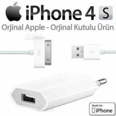 Apple iPhone 4S Orjinal �arj Aleti