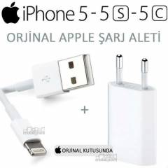 Apple iPhone 5 Orjinal �arj Aleti