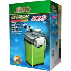 JEBO lifetec 828-838 DI� F�LTRE  ISITICI HED�YE