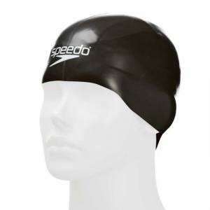 SPEEDO V CAP PERFORMANS S�L�KON BONE -M BEDEN-