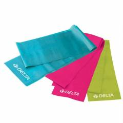 DELTA DS9900 PILATES BANT 3LU SET 150 X 15cm DTY