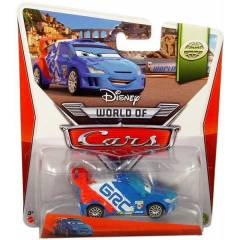 Disney Pixar Cars Raoul �aroule
