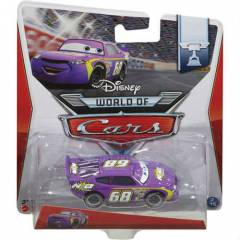 Disney Cars  N2O Cola No.68