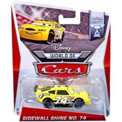 Disney Cars  Sidewall Shine No.74