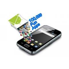 Garanti Samsung S5830 Galaxy ACE S�f�r W�fi And