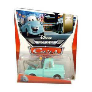 Disney Pixar Cars Brand New Mater
