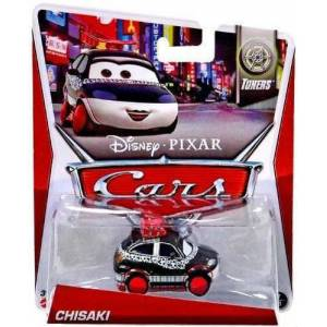 Disney Cars  Chisaki