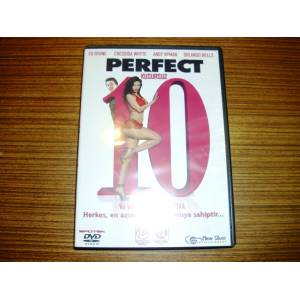 PERFECT 10 * KUSURSUZ * ED BYRNE * ORLANDO WELLS