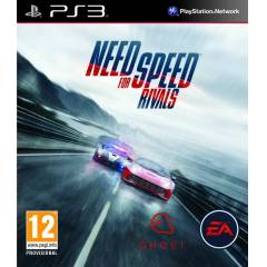NEED FOR SPEED RIVALS PS3 OYUN (WORLDBAZAAR)