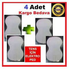 Tens Pedi Acura-Wollex-Optimed-Relax ELEKTRO PED