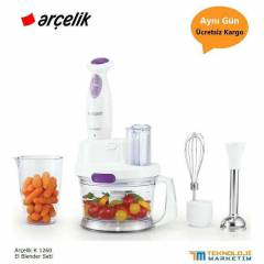AR�EL�K BLENDER SET� RENDEL� K 1260