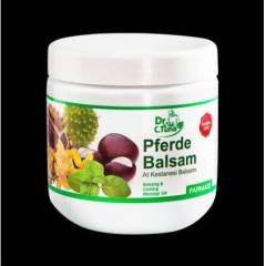 FARMAS� DR.C.TUNA PFERDE BALSAMI 500 ML