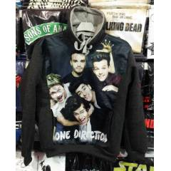ONE DIRECTION SWEATSHIRT ---�CRETS�Z KARGO---