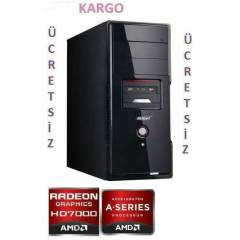 AMD ��FT �E A4 4000 3,0X2+4GBRAM+320 GB+2GB EK.K