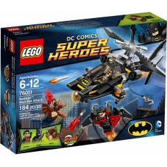 LEGO super heroes batman -bat attack