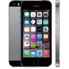 iPhone 5S 16GB SpaceGray