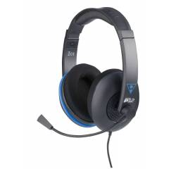 Turtle Beach Ear Force P12 Amplified Stereo Gami