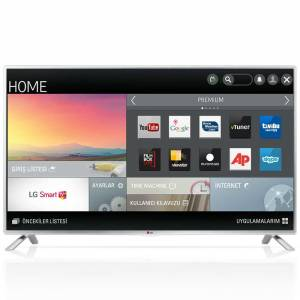 LG 42LB580N FULL HD SMART W�F� 106 EKRAN LED TV