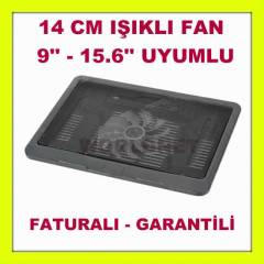 NOTEBOOK LAPTOP SO�UTUCU FAN NOTEBOOK ALTI FAN