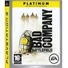 BATTLEFiELD BAD COMPANY PS3 OYUNU