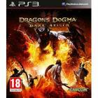 DRAGON DOGMA DARK ARISEN PS3 OYUNU
