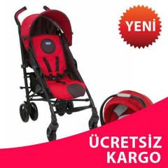 Chicco LiteWay Plus Travel  Bebek Arabas� Fire