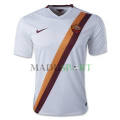AS Roma  2015 Away Beyaz Ma� Formas�