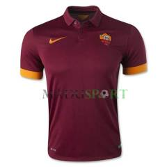 AS Roma  2015 Home Bordo Ma� Formas�