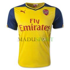 Arsenal 2015 Away Ma� Formas�