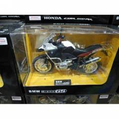 motorsiklet diecast model   bmw gs