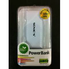 Powerbank Orjinal Son�c's 5200 mAh