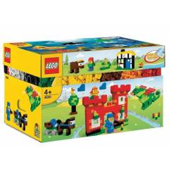 lego bricks 4630 Build & Play Box1000 par�a